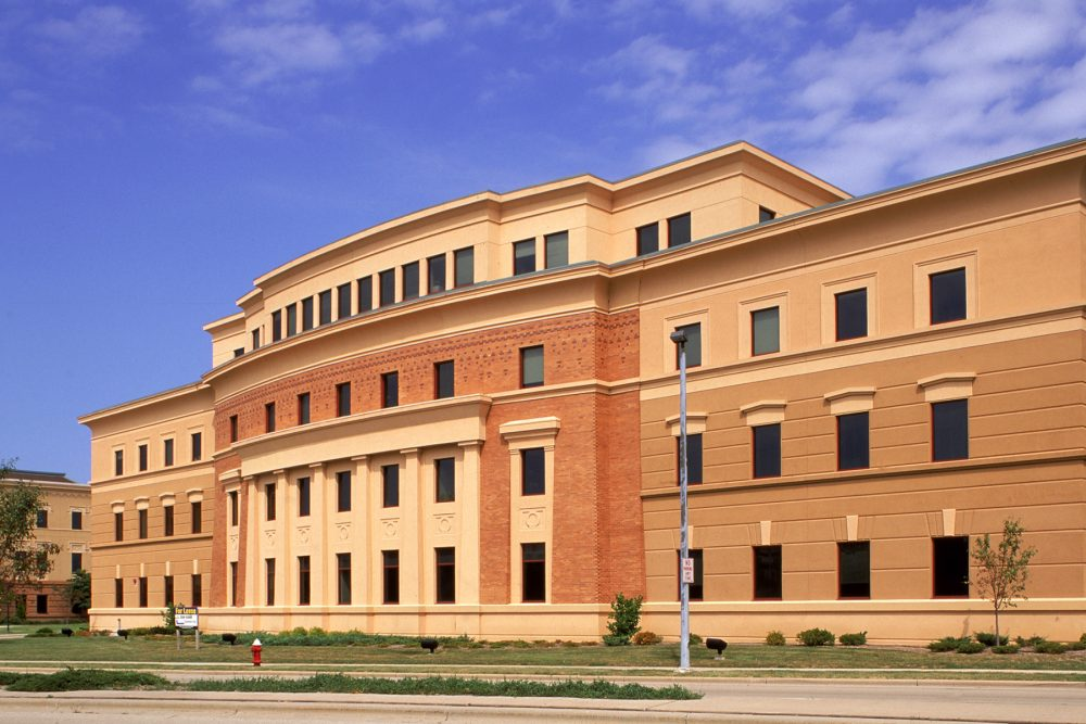 Madison Offices- 740 Regent