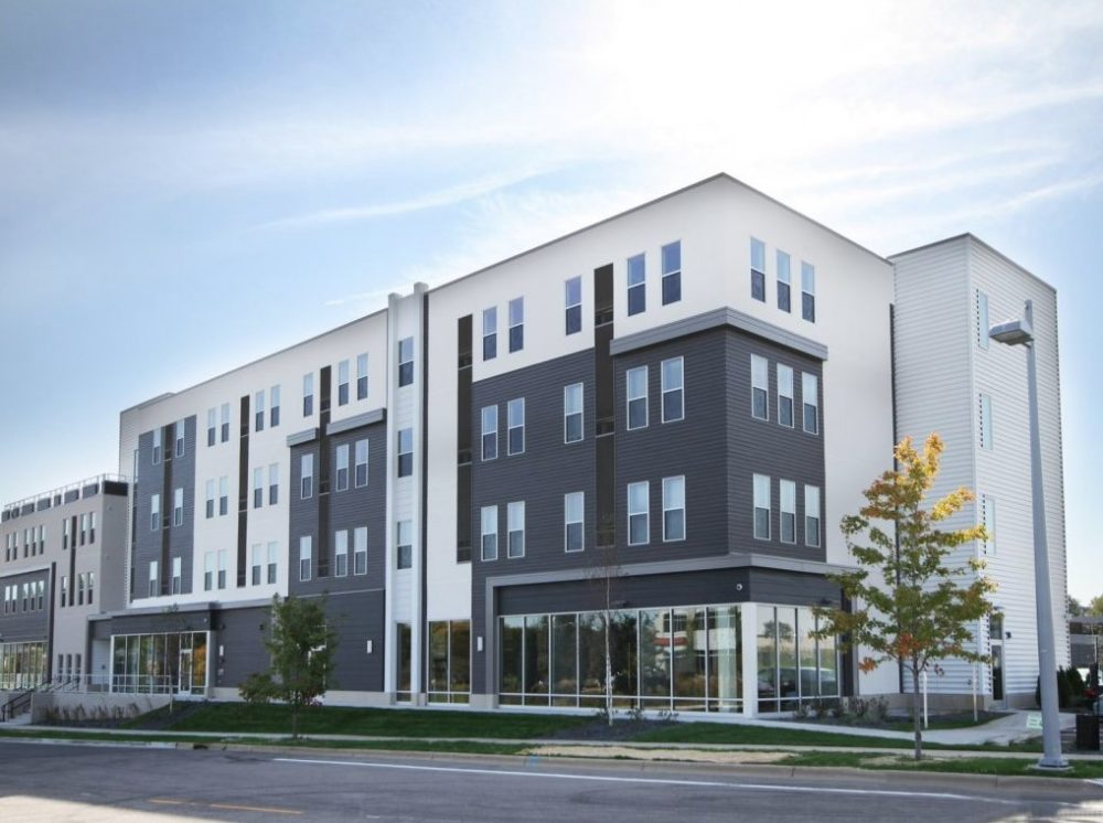 WI Madison Commercial Space 2500 Rimrock